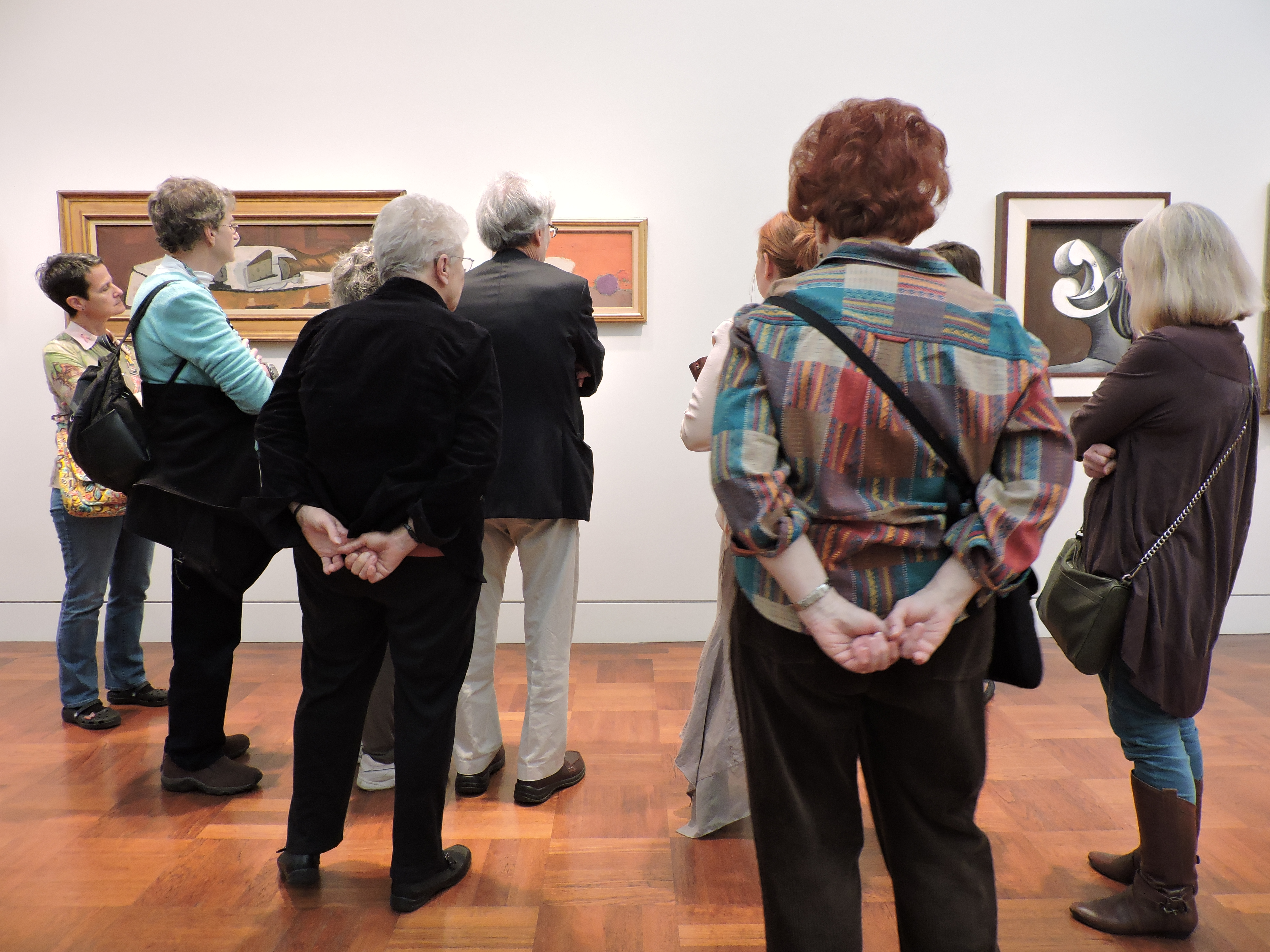 Public Tour: The Collections: The Antiquities of the Cincinnati Art Museum