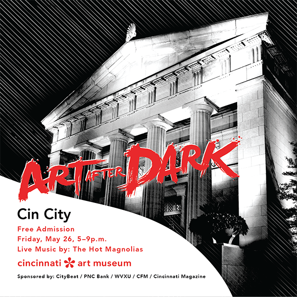 Art After Dark: Cin City