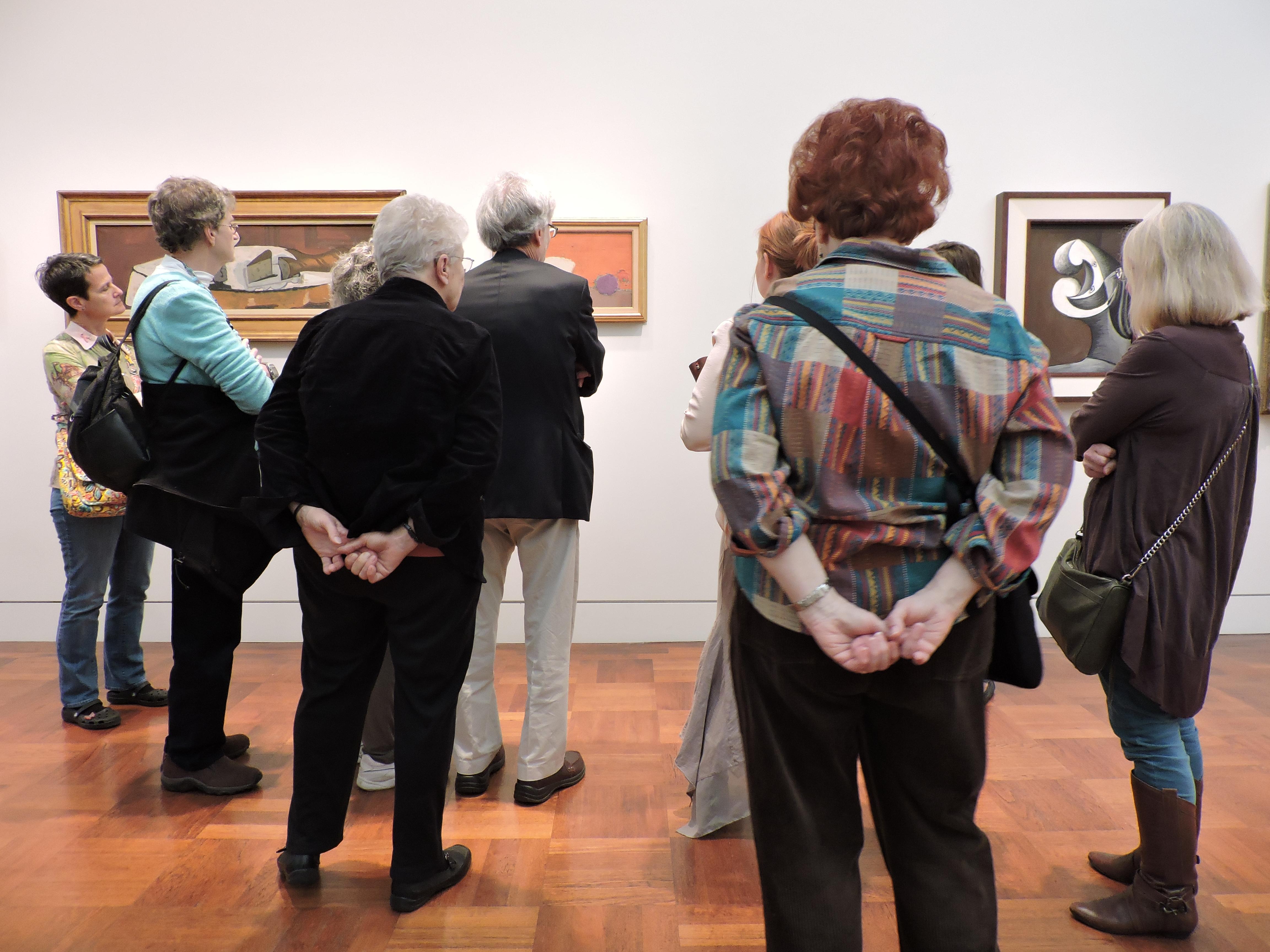 Cincinnati Art Museum Cincinnati Art Museum - Museum usa jobs