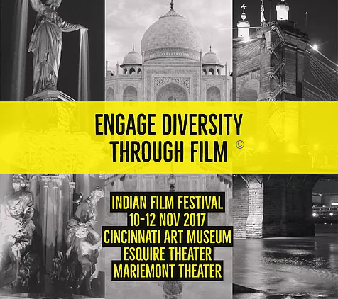 Indian Film Festival of Cincinnati 2017: Opening Party