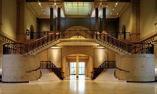 Events Programs Cincinnati Art Museum