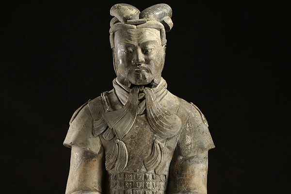 Members Only Tour: Terracotta Army: Legacy of the First Emperor of China