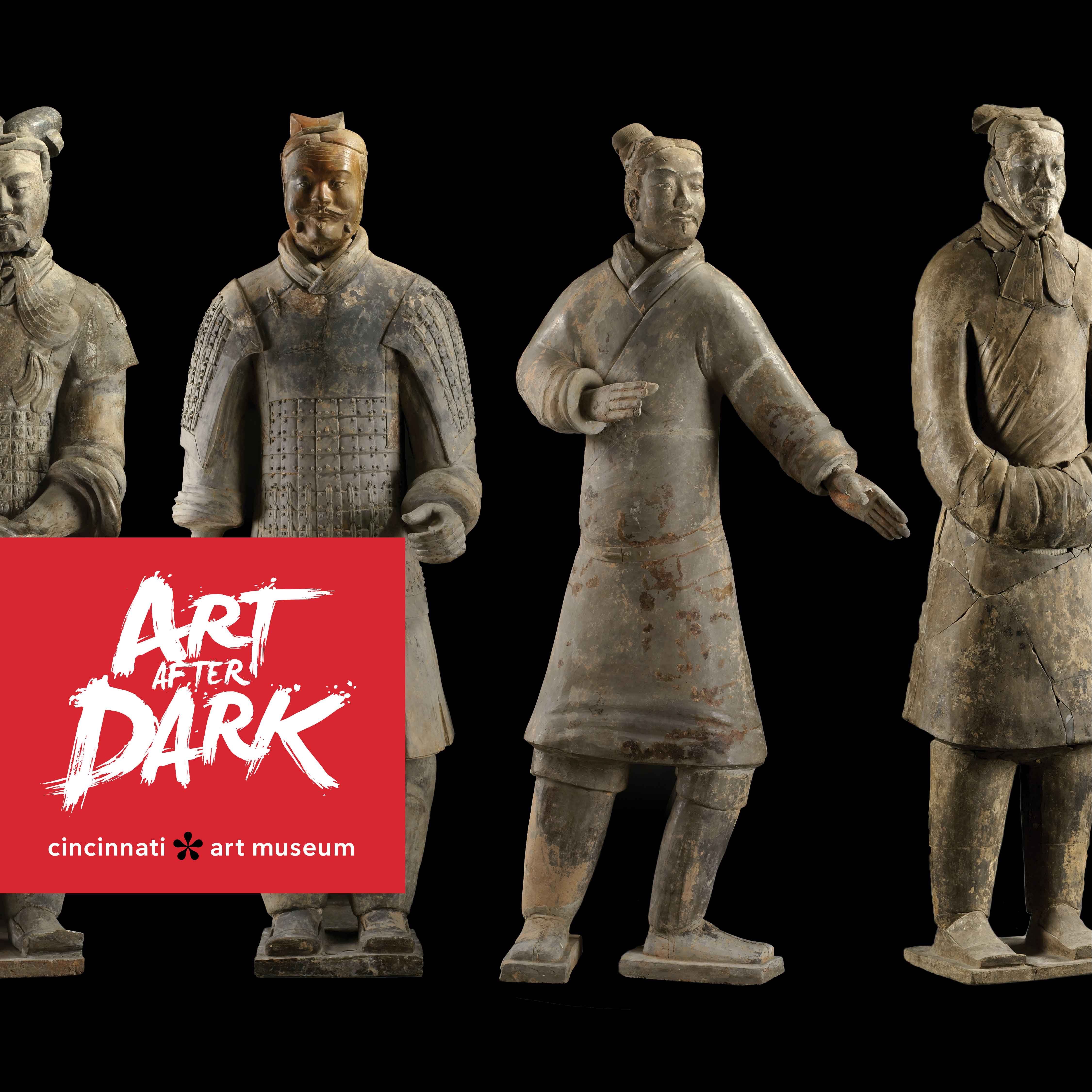 Art After Dark: Terracotta Army