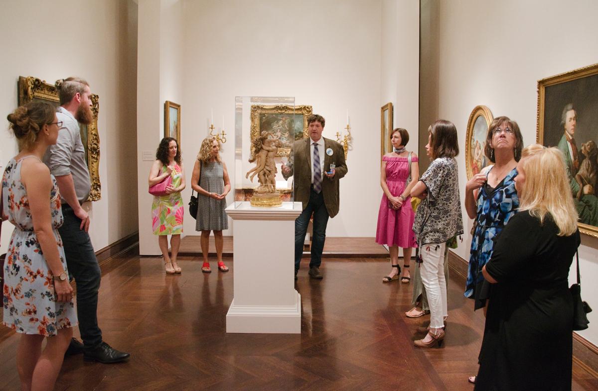 Docent Corps Cincinnati Art Museum