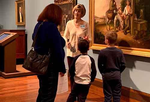 Cincinnati Art Museum - Cincinnati Art Museum