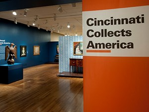 Cincinnati Collects America