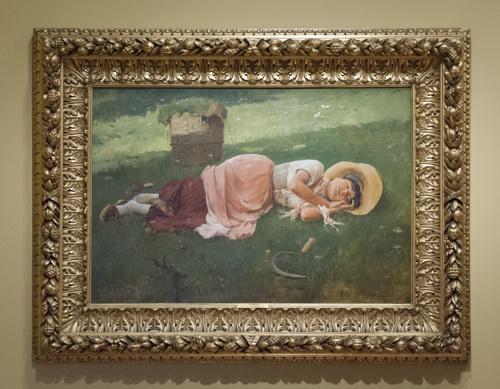 American Painting Collection: Framed! - Cincinnati Art Museum