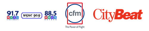 WVXU WGUC WMUB | CFM: The Power of Flight | CityBeat